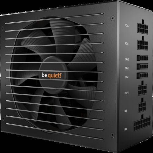 Pc Be Quiet Straight Power11 Cm 650 W Netzteil Be
